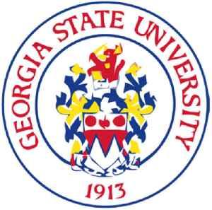 Georgia State University: Public research university in Atlanta, GA, USA