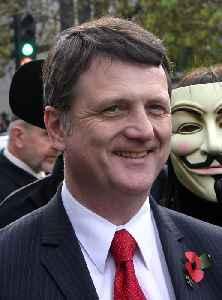 Gerard Batten: British politician