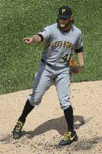 Gerrit Cole: American baseball player