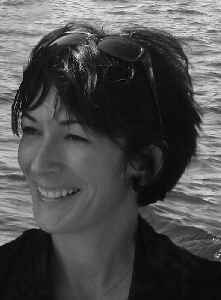 Ghislaine Maxwell: British socialite, daughter of Robert Maxwell