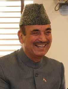 Ghulam Nabi Azad: Indian politician and Social Worker