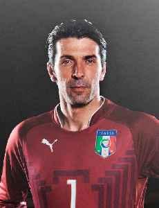 Gianluigi Buffon: Italian association football player