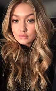Gigi Hadid: American model