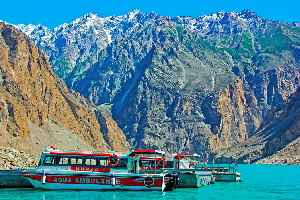 Gilgit-Baltistan: Region administered by Pakistan