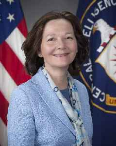 Gina Haspel: American intelligence officer