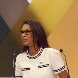 Gina Miller: Guyanese-British business owner and activist