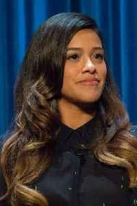 Gina Rodriguez: American actress