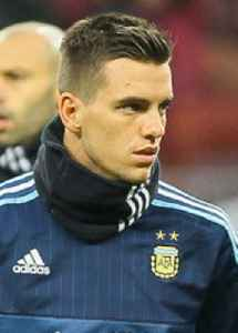 Giovani Lo Celso: Argentine association football player