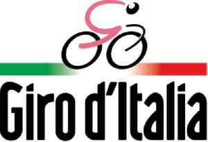 Giro d'Italia: Cycling road race held in Italy