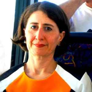 Gladys Berejiklian: Australian politician