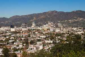 Glendale, California: City in California, United States