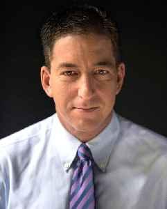 Glenn Greenwald: American journalist, lawyer and writer