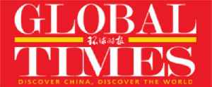 Global Times: Chinese state-owned daily tabloid newspaper