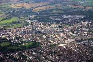 Gloucester: City and Non-metropolitan district in England
