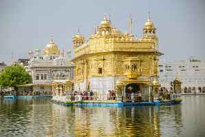 Golden Temple: The most sacred site in Sikhism