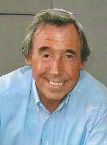Gordon Banks: English association football player