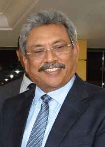 Gotabaya Rajapaksa: Sri Lankan politician, 8th and current President of Sri Lanka