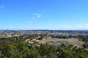 Goulburn, New South Wales: Town in New South Wales, Australia