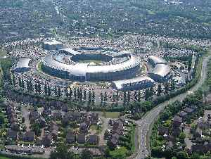 GCHQ: British signals intelligence agency