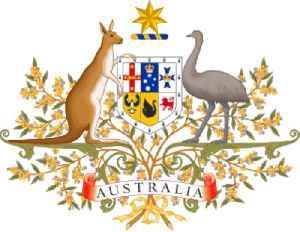 Government of Australia: Federal democratic administrative authority of Australia