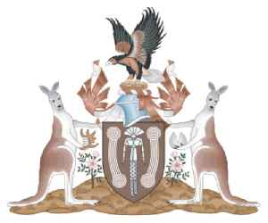 Government of the Northern Territory: Territory government of the Northern Territory, Australia