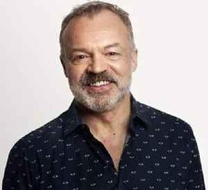 Graham Norton: Irish comedian and television presenter