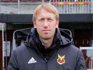 Graham Potter: English association football player and manager