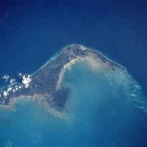 Grand Bahama: Island