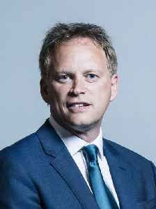 Grant Shapps: British Conservative politician