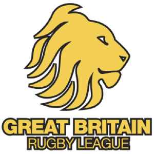 Great Britain national rugby league team