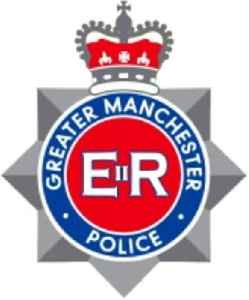 Greater Manchester Police: Police force of Manchester, England and surroundings