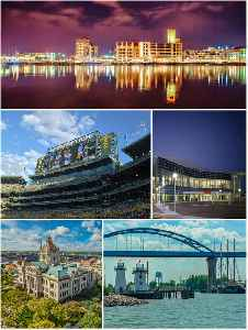 Green Bay, Wisconsin: City in Wisconsin, United States