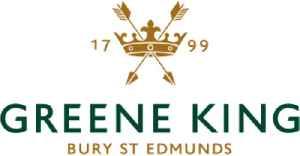 Greene King: British brewery and pub chain
