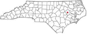 Greenville, North Carolina