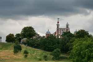Greenwich: Human settlement in England