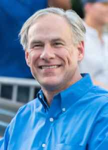 Greg Abbott: 48th Governor of Texas