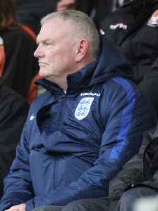 Greg Clarke: English football executive