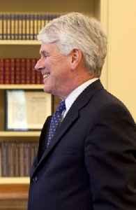 Gregory B. Craig: American lawyer
