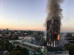 Grenfell Tower fire: 2017 fire in West London
