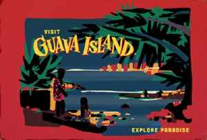 Guava Island: 2019 film directed by Hiro Murai