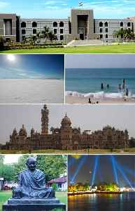 Gujarat: State in western India