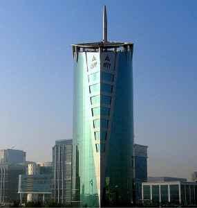 Gurgaon: City