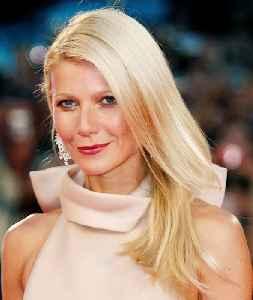 Gwyneth Paltrow: American actress