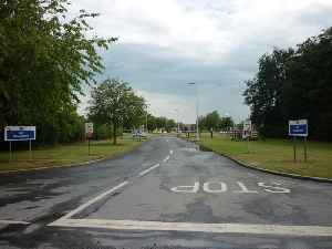 HM Prison Full Sutton: Prison in the East Riding of Yorkshire, England