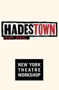 Hadestown (musical): Broadway musical about Orpheus and Eurydice.