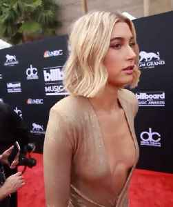 Hailey Baldwin: American model and television personality (born 1996)