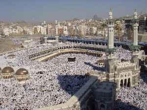 Hajj: Islamic pilgrimage to Mecca