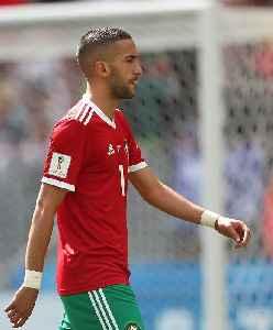 Hakim Ziyech: Dutch-Moroccan footballer