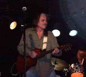 Hal Ketchum: American musician