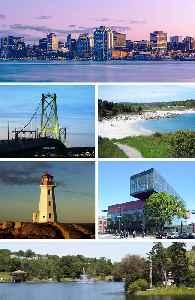 Halifax, Nova Scotia: Provincial capital municipality in Nova Scotia, Canada